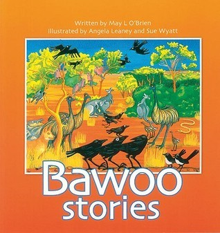 Bawoo Stories  by  May OBrien