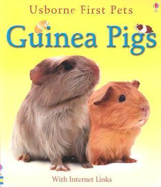 Guinea Pigs Laura Howell