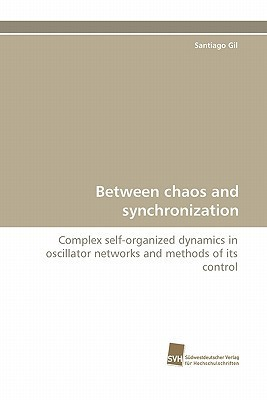 Between Chaos and Synchronization  by  Santiago Gil