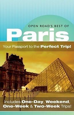 Open RoadS Best Of Paris 2E Andy Herbach