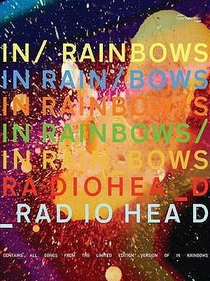 In Rainbows:  by  Olly Weeks