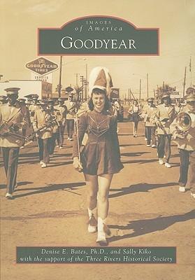 Goodyear Denise E. Bates