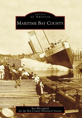 Maritime Bay County  by  Ron Bloomfield