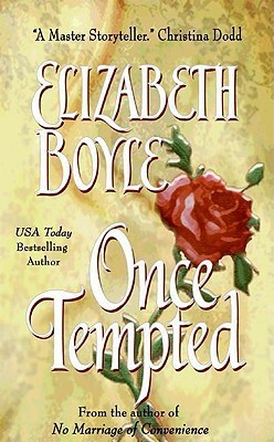 Once Tempted Elizabeth Boyle