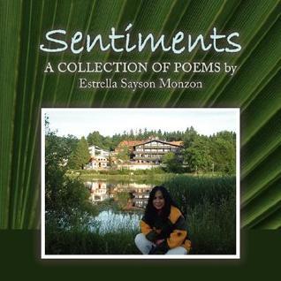 Sentiments  by  Estrella Monzon