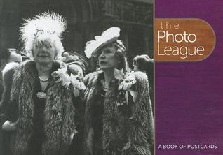 The Photo League: A Book of Postcards  by  Jewish Museum New York