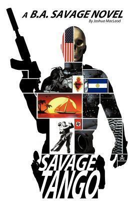 Savage Tango Joshua MacLeod
