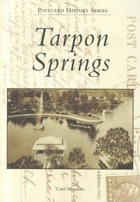 Tarpon Springs Carol Mountain