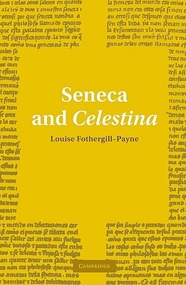 Seneca and Celestina  by  Louise Fothergill-Payne