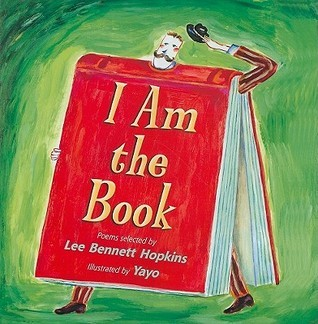 Me: A Book of Poems  by  Lee Bennett Hopkins