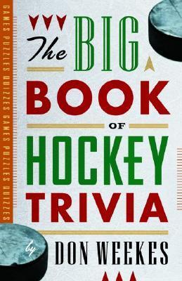 Puck Stoppin Trivia: Great Goalies Galore! Don Weekes