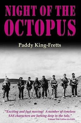 Night of the Octopus. Paddy King-Fretts Paddy King-Fretts