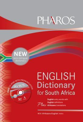 English Dictionary for South Africa Pharos Dictionaries