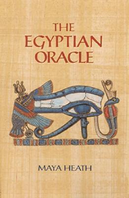The Egyptian Oracle  by  Maya Heath