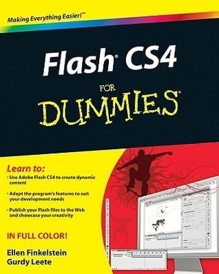 Flash CS4 For Dummies (For Dummies  by  Ellen Finkelstein