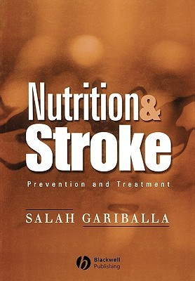 Nutrition and Stroke Preventio Salah Gariballa