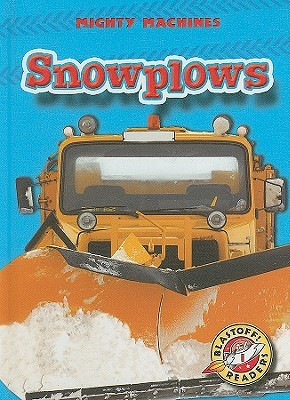 Snowplows  by  Mary Lindeen