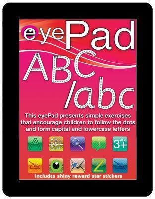 Eyepad A B C/A B C  by  Margo Channing