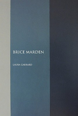Brice Marden  by  Laura Garrard