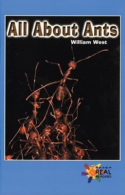 All about Ants  by  William West