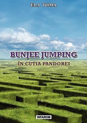Bunjee Jumping in Cutia Pandorei Ela Toma