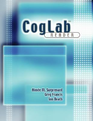 Coglab Reader  by  Aimee Surprenant