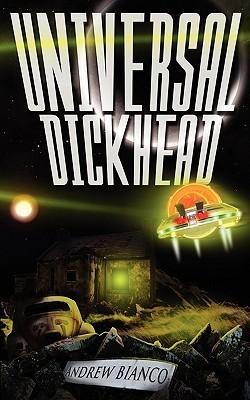 Universal Dickhead Andrew Bianco