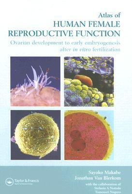 Atlas of Human Female Reproductive Function: Ovarian Development to Early Embryogenesis After in Vitro Fertilization Sayoko Makabe