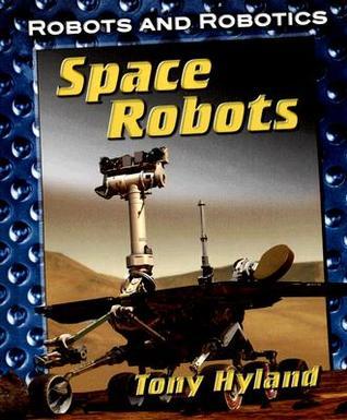 Astronauts Tony Hyland