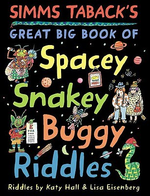 Buggy Riddles Promo Katy Hall