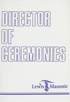 Director Of Ceremonies Pocket Guide C Unknown