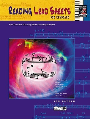 Reading Lead Sheets for Keyboard  by  Jon Dryden