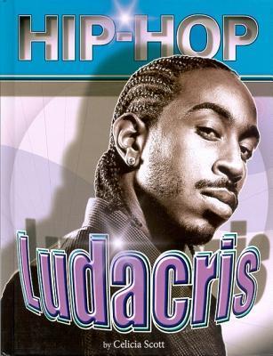 Ludacris Celicia Scott