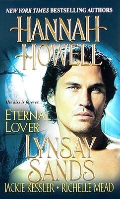 Eternal Lover Hannah Howell