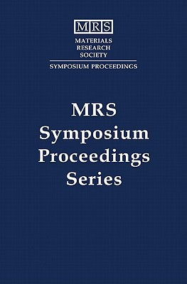 Materials For Optical Information Processing: Symposium Held May 1 3, 1991, Anaheim, California, U. S. A  by  Cardinal Warde