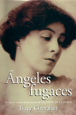 Ángeles fugaces  by  Tracy Chevalier