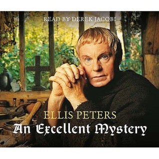 Excellent Mystery Ellis Peters
