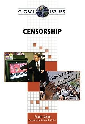 Censorship Frank Caso
