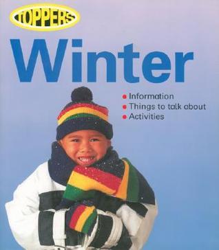 Winter Nicola Baxter