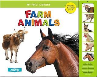 Farm Animals  by  AZ Books