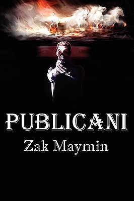 Publicani Zak Maymin