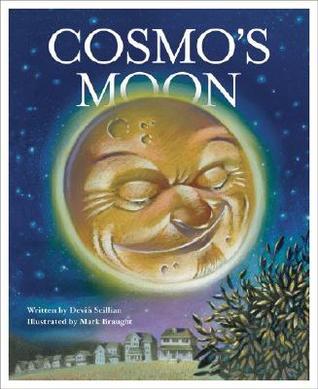 Cosmos Moon Devin Scillian