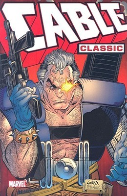 Cable Classic, Vol. 1  by  Louise Simonson