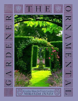 Ornamental Gardener Miranda Innes