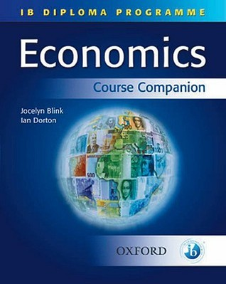 Economics: Course Companion Ian Dorton
