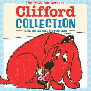 Clifford Collection  by  Norman Bridwell