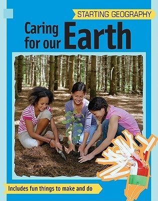 Caring for Our Earth Sally Hewitt