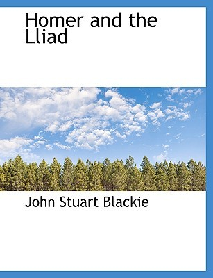 Lyrical Poems John Stuart Blackie