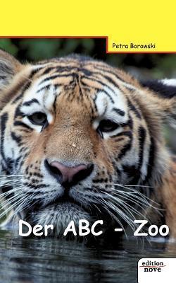 Der ABC-Zoo  by  Petra Borowski