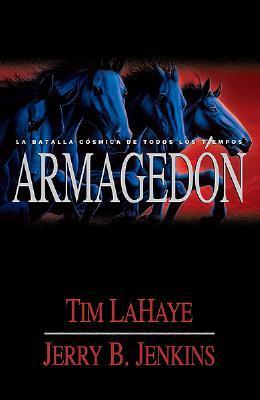 Armagedon  by  Tim LaHaye